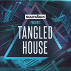 Soundbox tangled house 1000 x 1000 web
