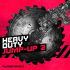 Heavy duty jump up 2 production master 1000 dnb loops