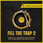 Fill the trap samples loops drum loops kicks urban sounds 1000 web