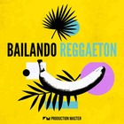 Bailando reggaeton production master reggaeton loops 1000