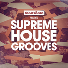 Soundbox supreme house grooves samples loops 1000 web