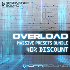 Cfa sound overload massive bundle40p 1000x1000 web