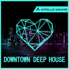 Downtown deep house loops samples classic house sounds 1000 web