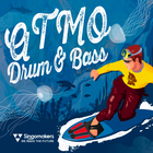 Singomakers atmo drum bass samples loops royalty free 1000 web
