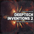Deeptech inventions 2 1000 samples loops web