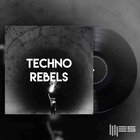 Techno rebels engineering samples 1000 techno loops