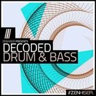 Decoded dnb zenhiser dnb loops 1000