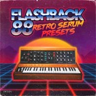 Flashback 88 1000 origin sound retro presets