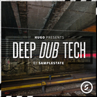 Deep dub tech samples loops web