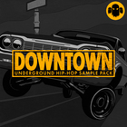 Gs downtown hip hop loops samples urban 1000 web