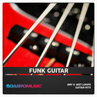 Dabromusic funk guitar samples 1000x1000