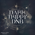 Frk dtd dark trippy dnb royalty free loops samples drum and bass sounds 1000