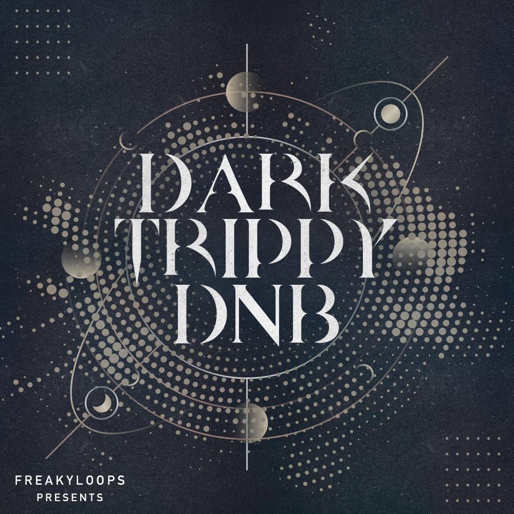 Dark Trippy DnB