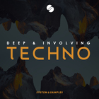 Deep involving techno samples loops royalty free sounds 1000