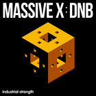 2 mxdnb ni massive x soundset presets midi dnb jump up night bass hous wobbles bass leads fx synths audio 1000 web