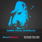 52 dabro vocal acapellas samples 1000 web