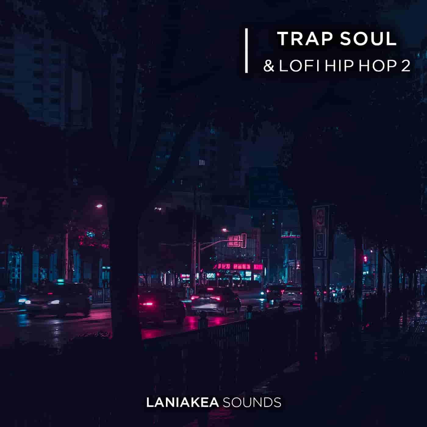 Trap Soul & Lo-Fi Hip-Hop 2