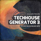 Techhouse generator 3 1000 samples loops web