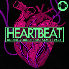 Gs heartbeat house underground house loops samples royaltyfree 1000 web