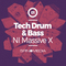 5pin media tech drum bass nimassivex 1000 web