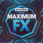 Soundbox maximum fx 1000 x 1000