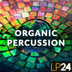 Lp24 organic percussion sounds samples royalty free 1000 web
