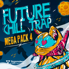 Future chill trap mega pack 4 royalty free samples 1000 web