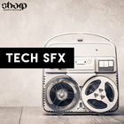 Sharp samples tech sfx 1000