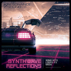 Rs synthwave reflection samples loops 1000x1000 web
