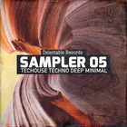Delectable sampler 05 samples loops tech house web