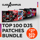 Cas top 100 djs patches bundle 1000 1000 web