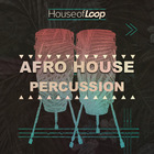 Afro house percussion loops 1000 web