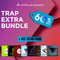 Trap extra bundle discounted sounds urban presets trap samples 1000 web