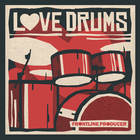 Royalty free drum samples  classic drum kit loops  live drum work  rnb drum loops  soulful downtempo music  vintage microphones