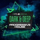 5pinmedia dark deepprogressivehouse sounds loopcloud ready 1000 web