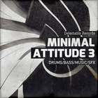 Minimal attitude 03 minimal samples tech house sounds loopcloud ready 1000 web