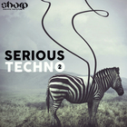 Sharp   serious techno 2 loops samples 1000 web