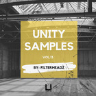 Unity records samples loops filterheadz sounds 1000 web