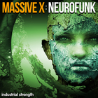 massive x neurofunk presets drum n bass reace bass leads pads 1000 web