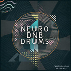 Fa nd neurodnb drums samples loops 1000 web