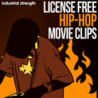 2 license free movie clips hip hop crackels hiss muisc clips noise clips fx lofi drums atmos 1000 web