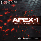 Cfa sound apex 1 artwork 1000x1000 web