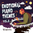 Singomakers emotional piano themes vol 8 1000 web