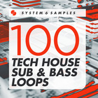 100 tech house sub and bass loops 1000 web