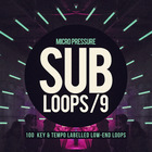 Hy2rogen mpsl9 subloops bass loops 1000 web