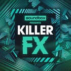 Soundbox killer fx samples 1000 web