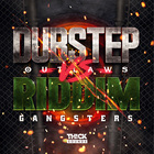 Ts002 dubstep outlaws vs riddim gangsters cover 1000 web