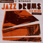 Royalty free jazz samples  jazz drum loops  brushed jazz drums sounds  hip hop drums  brushed snare and cymbals