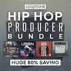 Looptone hip hop producer bundle  1000 x 1000
