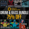 Ghost syndicate dnb cyber bundle 1000 web